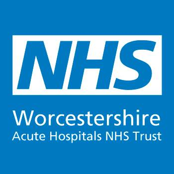 I Appreciate….Worcestershire Acute NHS Trust
