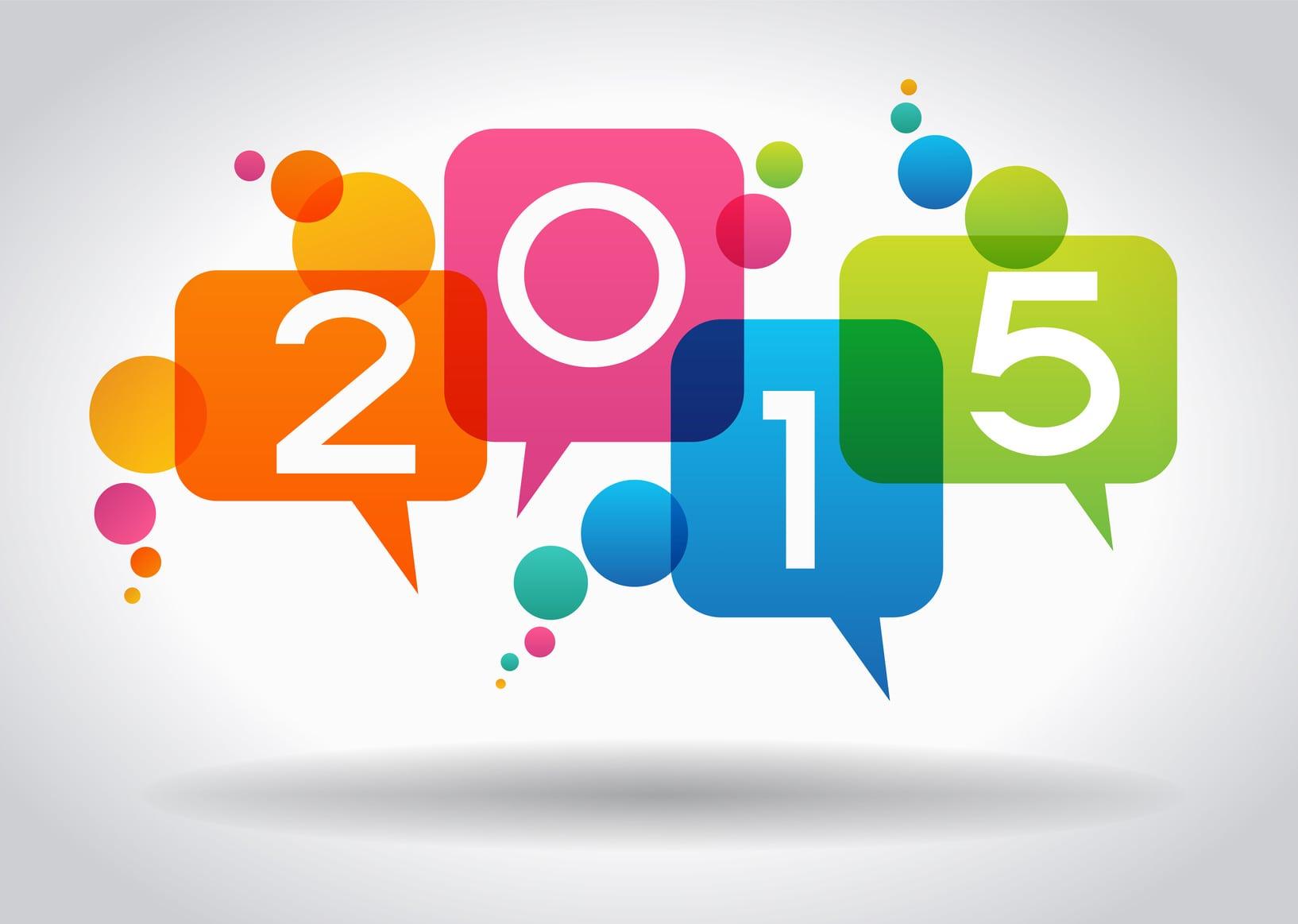 2015…A Snapshot So Far