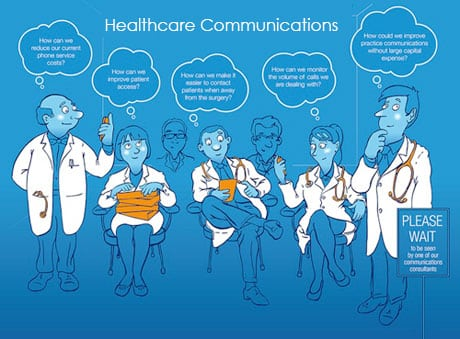 Healthcare-Communications