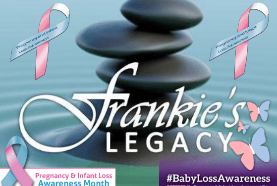 Baby Loss Awareness Month – October 2018